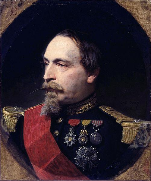 501px-Adolphe_Yvon_-_Portrait_of_Napoleon_III_-_Walters_3795