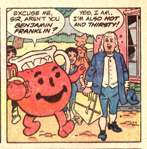Kool-Aid-Man-Benjamin-Franklin