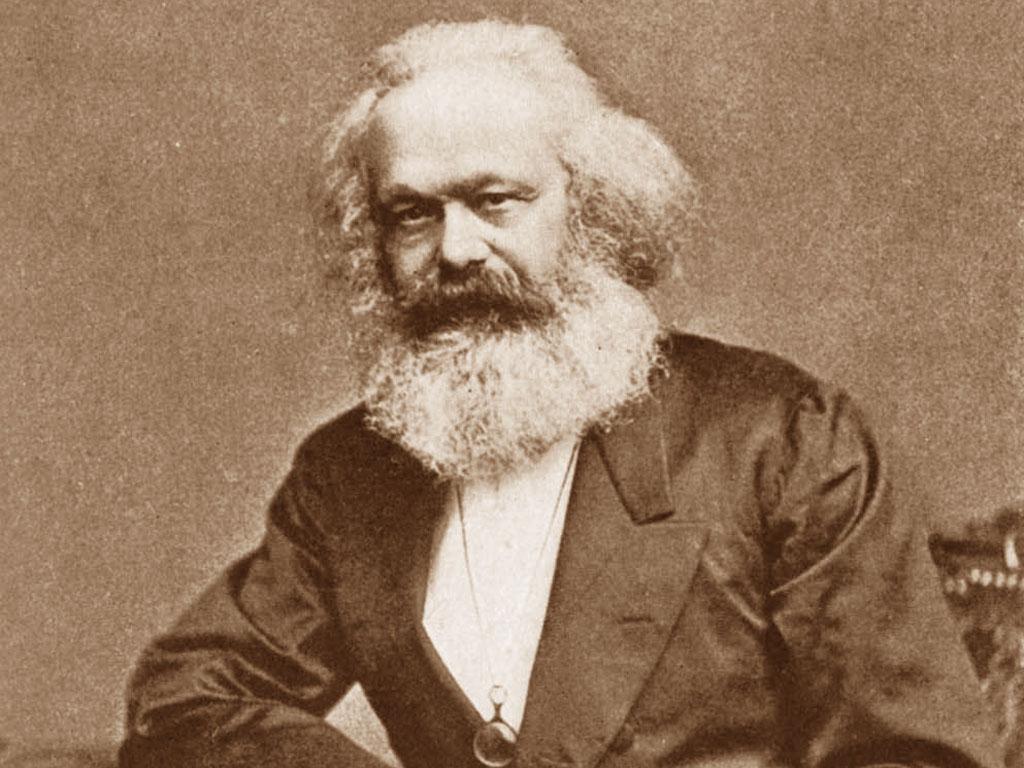 Karl marx and lenins ideology