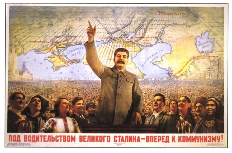 Stalin - World