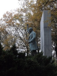 In Search of Theodore Roosevelt