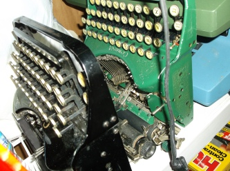 The Typewriter Inheritance, Part Two