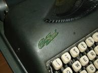 The Typewriter Inheritance, Part Five
