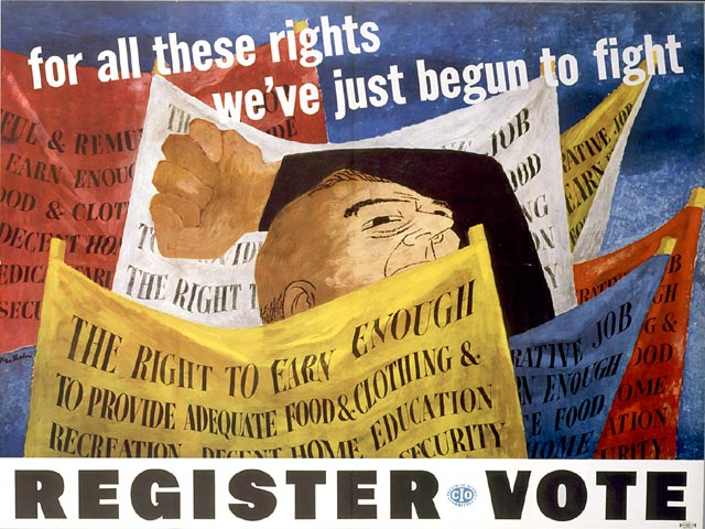 Ben Shahn, 1946  register to vote.jpg