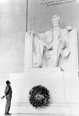 Castro in DC