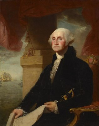 George Washingon